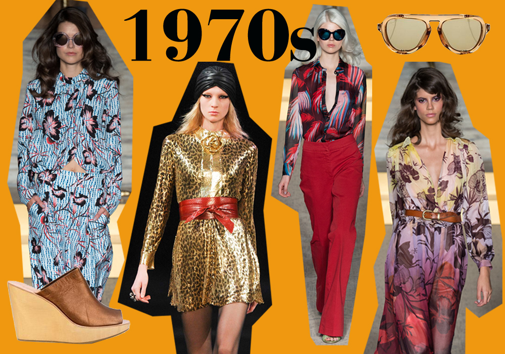 trends ss15 that 1970�s show � janatini